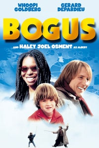 Bogus as Harriet Franklin