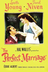 The Perfect Marriage as Corinne Williams