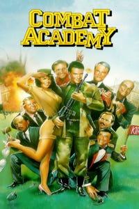 Combat Academy as Maj. Biff Woods
