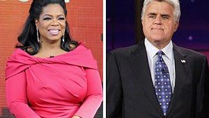 Oprah Winfrey to Interview Jay Leno; Possibly Conan O'Brien