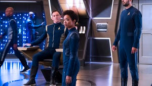 Star Trek: Discovery Killed Off [Spoiler], But It's Not What You Think