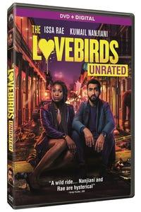 The Lovebirds as Brett