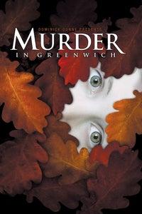 Murder in Greenwich as Mark Fuhrman