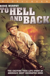 To Hell and Back as Audie Murphy