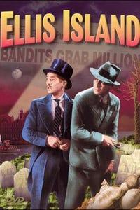 Ellis Island as Kit