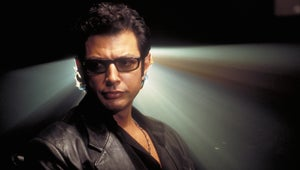 Jeff Goldblum Is Getting His Own Nat Geo Show and It's Everything