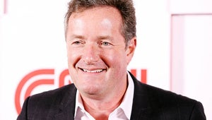Piers Morgan's CNN Show Gets Official End Date