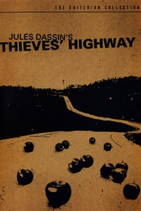 Thieves' Highway as Rica