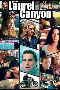 Laurel Canyon as Jane