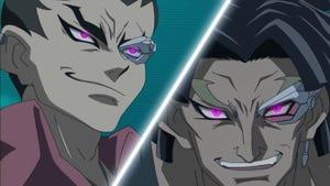 Yu-Gi-Oh! ZEXAL, Season 1 Episode 12 image
