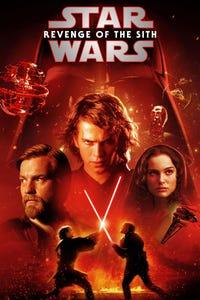 Star Wars: Revenge of the Sith as Obi-Wan Kenobi