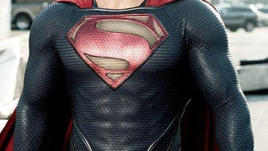 Box Office: Man of Steel Leaps to No. 1