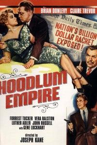 Hoodlum Empire as Man