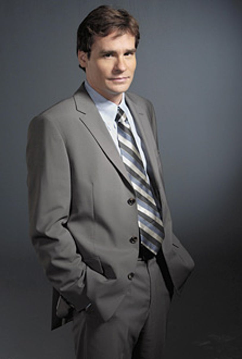"House - Robert Sean Leonard as ""Dr. James Wilson"""