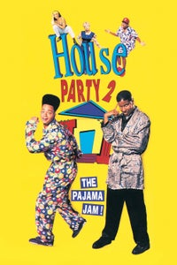 House Party 2 as Professor