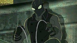 Sneak Peek: A Double Dose of Spider-Man on Disney XD's Marvel Universe