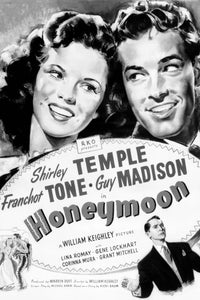 Honeymoon as American Diplomat