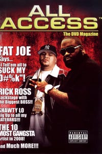 All Access DVD Magazine, Vol. 19