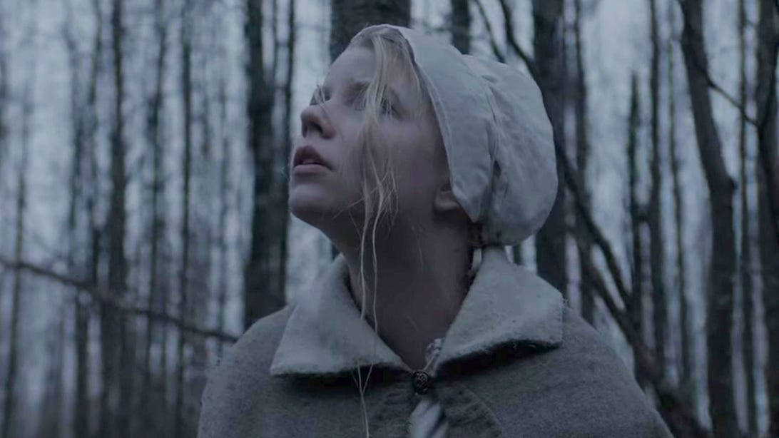 Anya Taylor-Joy, The Witch