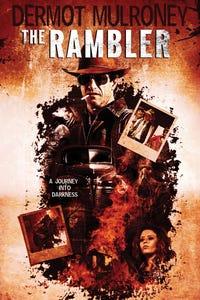 The Rambler as Cheryl