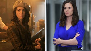Fall TV Popularity Contest: Will You Stand by Conviction and Timeless?