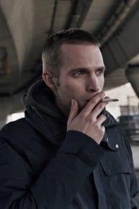 David Call as Andy 'Brick' Brickowski