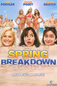 Spring Breakdown as Becky