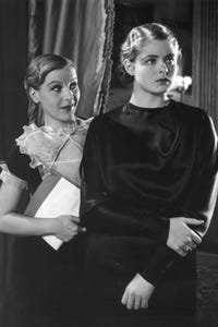 Ingrid Bergman as Clio Dulaine