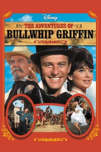 The Adventures of Bullwhip Griffin as Judge Higgins