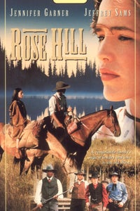 Rose Hill as Cole Claiborne