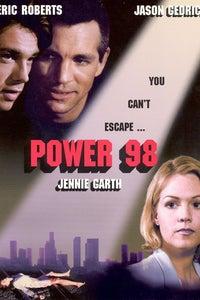 Power 98 as Sharon