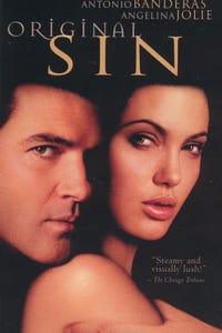 Original Sin as Luis Antonio Vargas