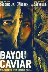 Bayou Caviar as Yuri