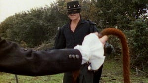 The New Zorro, Season 1 Episode 18 image