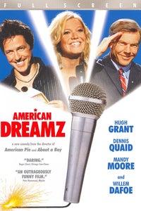 American Dreamz as Chet Krogl