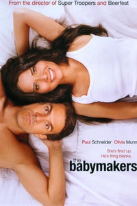 The Babymakers as Mona