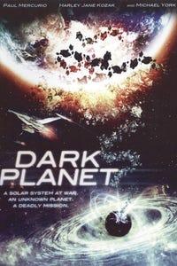 Dark Planet as Helmsman
