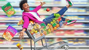 Leslie Jones Turns Supermarket Sweep Into a Party in New Trailer