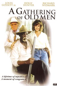 A Gathering of Old Men as Candy Marshall