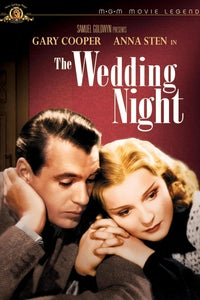 The Wedding Night as Gilly