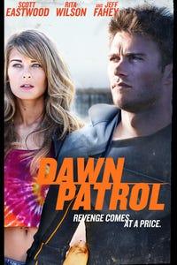 Dawn Patrol as John Piper