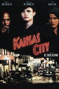 Kansas City as Babe Flynn