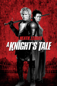 A Knight's Tale as William