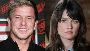 The Mentalist Exclusive: The Shield's Kenny Johnson to Play Lisbon's Ex!