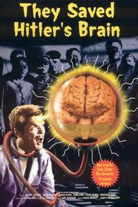 They Saved Hitler's Brain as Prof. John Coleman