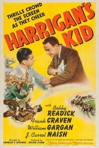 Harrigan's Kid as Tom Harrigan