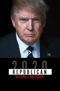 America's Choice 2020: Republican National Convention: Night 4