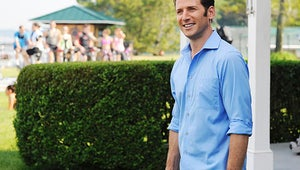 "Royal Pains' Mark Feuerstein on Directing, Hank's New Boss and ""Dark"" Demons"