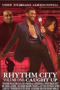 Usher: Rhythm City