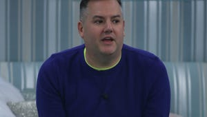 Celebrity Big Brother: Ross Mathews Wants a Pulitzer for Getting Omarosa to Talk